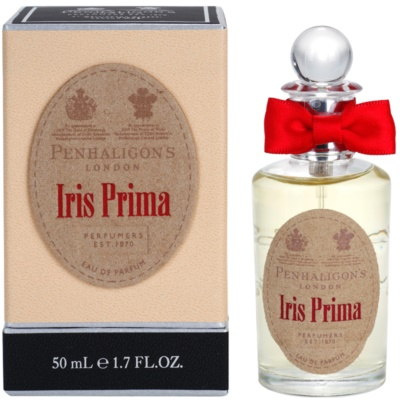 Penhaligon's Iris Prima eau de parfum mixte