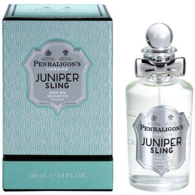 Penhaligon's Juniper Sling eau de toilette mixte