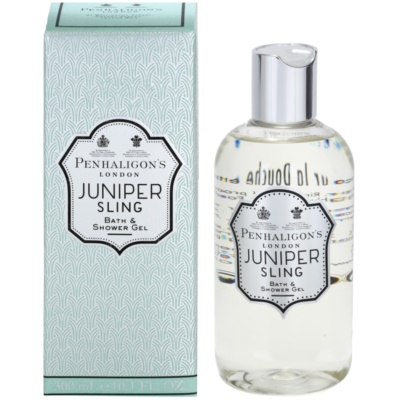 Penhaligon's Juniper Sling gel douche mixte