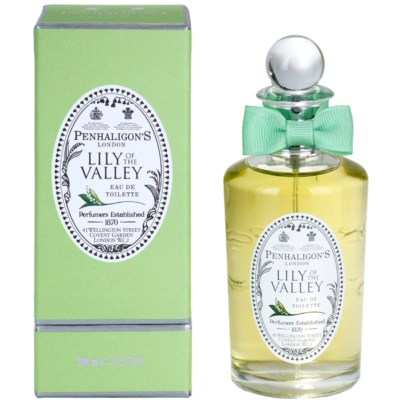 Penhaligon's Lily of the Valley eau de toilette pour femme