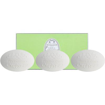 parfümös szappan nőknek 3 x 100 g