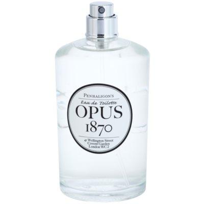 Penhaligon's Opus 1870 туалетна вода тестер для чоловіків
