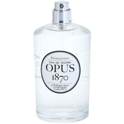 Penhaligon's Opus 1870 тоалетна вода тестер за мъже