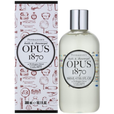 Penhaligon's Opus 1870 Shower Gel for Men