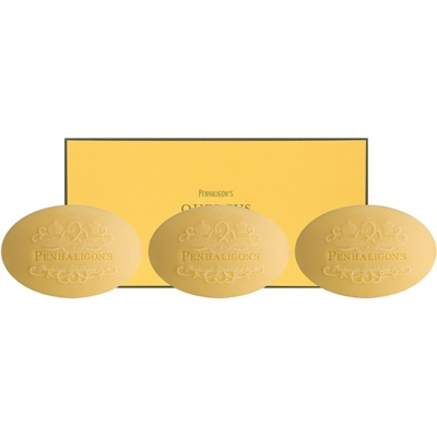 parfémované mýdlo unisex 3 x 100 g