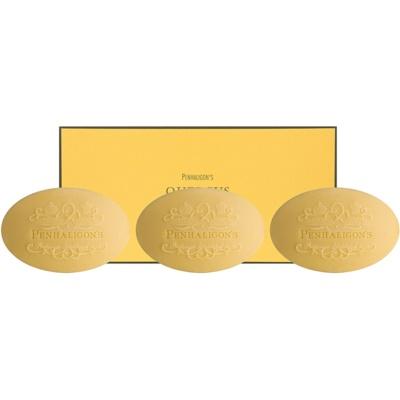 parfémované mydlo unisex 3 x 100 g