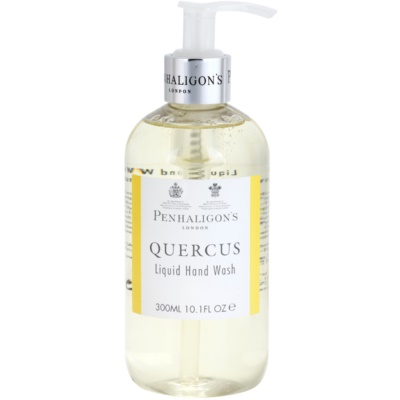 parfémované tekuté mýdlo unisex 300 ml