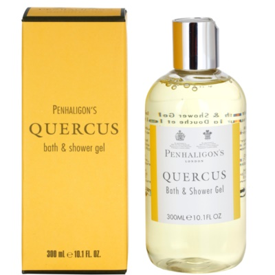 Penhaligon's Quercus Shower Gel unisex