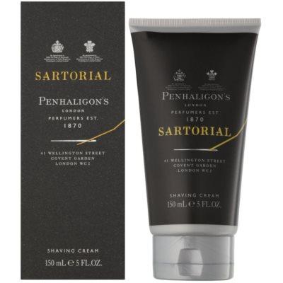 Penhaligon's Sartorial crème à raser pour homme