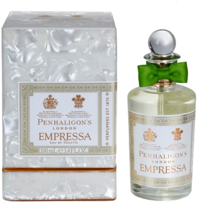 Penhaligon's Trade Routes Collection: Empressa eau de toilette para mujer
