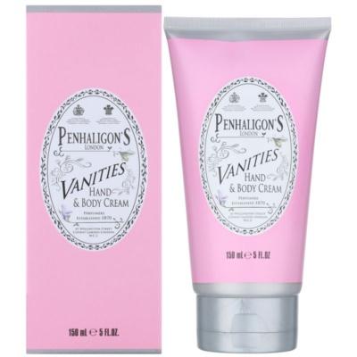 Penhaligon's Vanities crème corps pour femme