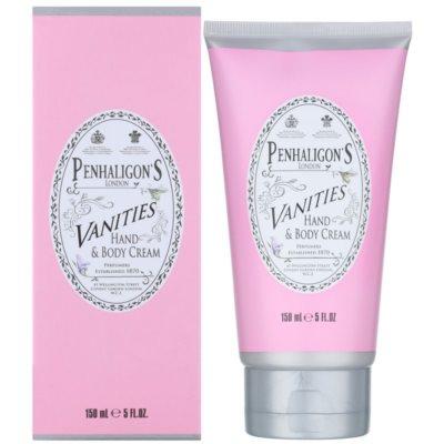 Penhaligon's Vanities крем за тяло за жени