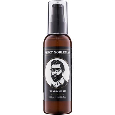 Percy Nobleman Beard Care Beard Shampoo