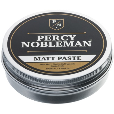 Percy Nobleman Hair Matt Paste