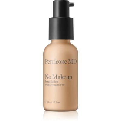 Perricone MD No Makeup Foundation стійкий тональний крем SPF 30 відтінок Light 30 мл