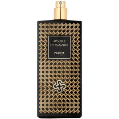 Perris Monte Carlo Absolue d'Osmanthe eau de parfum teszter unisex