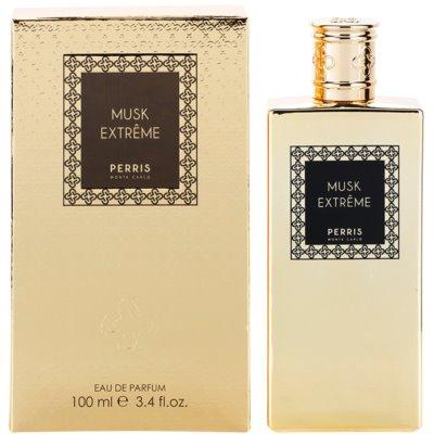 Perris Monte Carlo Musk Extreme eau de parfum mixte