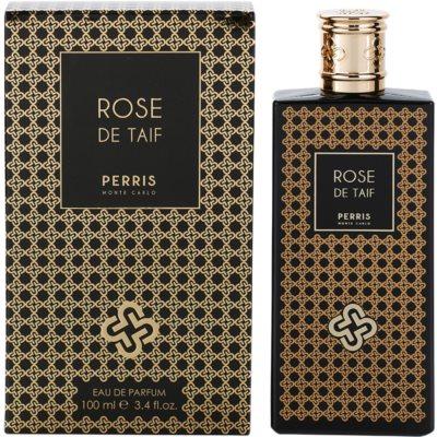 Perris Monte Carlo Rose de Taif парфумована вода унісекс