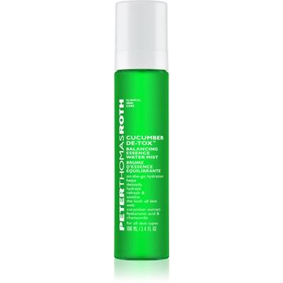 Gesichtsspray mit feuchtigkeitsspendender Wirkung