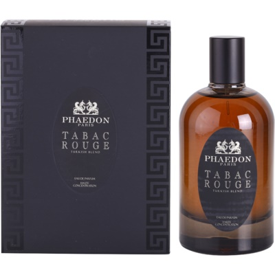 Phaedon Turkish Blend eau de parfum mixte
