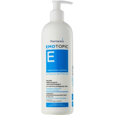 Pharmaceris E-Emotopic Moisturizing Body Balm For Everyday Use