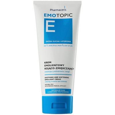 Pharmaceris E-Emotopic beruhigende und weichmachende Pflege für den Körper