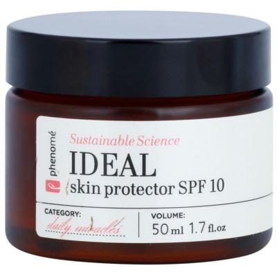ochranný denní krém SPF 10
