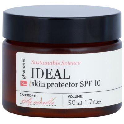 ochranný denný krém SPF 10