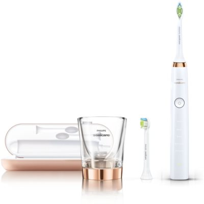 Sonic Electric Toothbrush with Charging Cup
