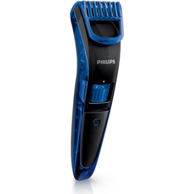 Philips Series 3000  QT4002/15 trymetr do brody