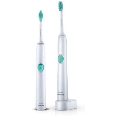 cepillo de dientes sónico, 2  soportes