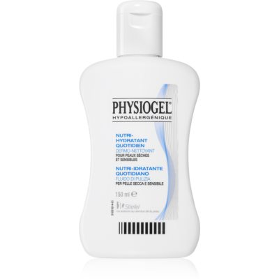 Physiogel Daily MoistureTherapy Hydraterende Reinigingsgel  voor Droge Huid