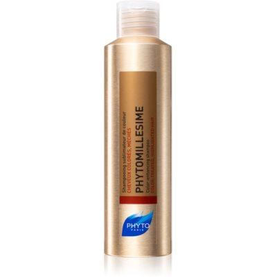 šampon za zaščito barve