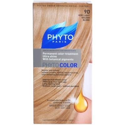 Phyto Color фарба для волосся