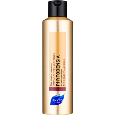 stärkendes und revitalisierendes Shampoo