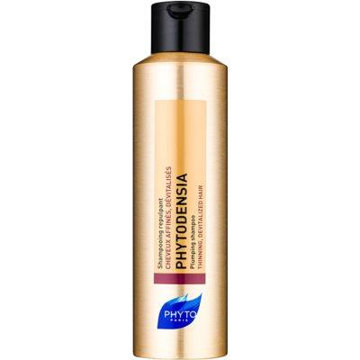 Versterkende en Revitaliserende Shampoo