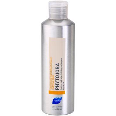 champô hidratante  para cabelo seco