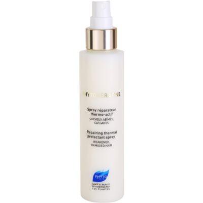 Phyto Phytokératine защитен спрей  за увредена коса