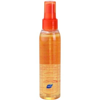 ochranný sprej proti slunečnímu záření