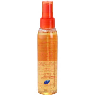 Protective Spray To Protect From Sun
