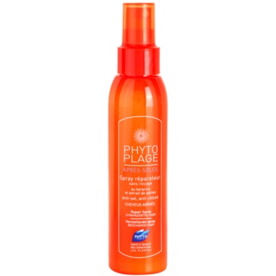 After Sun Spray For Damaged Hair