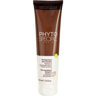 Regenierendes Shampoo für chemisch behandeltes Haar