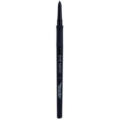 lápis de olhos automático à prova de água