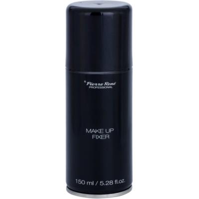 fixační sprej na make-up voděodolný