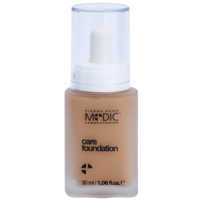 fluid make-up SPF 15