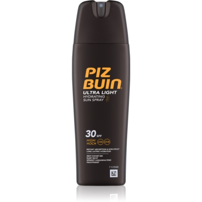 Piz Buin In Sun napozó spray SPF 30