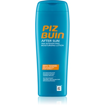 Piz Buin After Sun Moisturizing After Sun Lotion