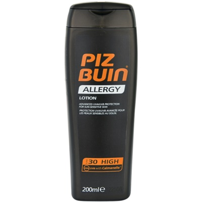 Sun Body Lotion SPF 30