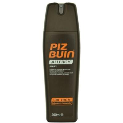 spray pentru bronzat SPF 30