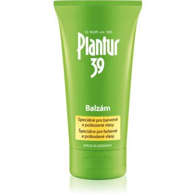 Koffein Balsam für gefärbtes und geschädigtes Haar